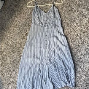 Abercrombie and Fitch midi dress